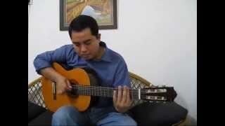 Esok Kan Masih Ada - Utha Likumahuwa - Guitar Cover by Rudyanto Simanjuntak