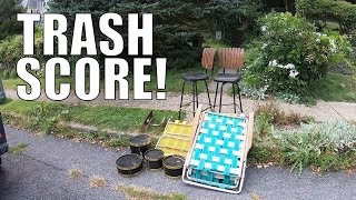 Why Would You Throw THIS Out? Trash Picking Ep. 183