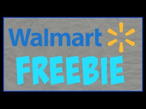 Walmart Freebie GE LED Light Bulbs