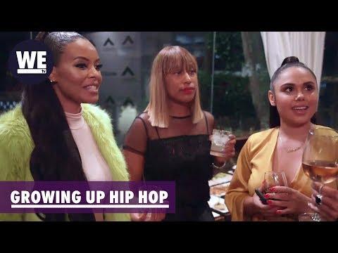 Egypt's New Boyfriend, Boogie's Intervention & More | Season 4 Recap | Growing Up Hip Hop