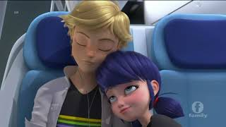Miraculous ladybug season 3 episode 20 / StartRain [eng]