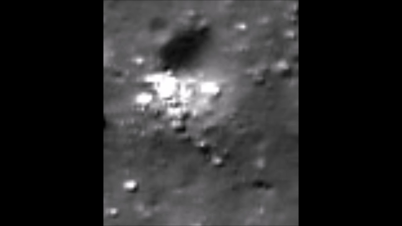 NASA's Biggest Secret ! - YouTube
