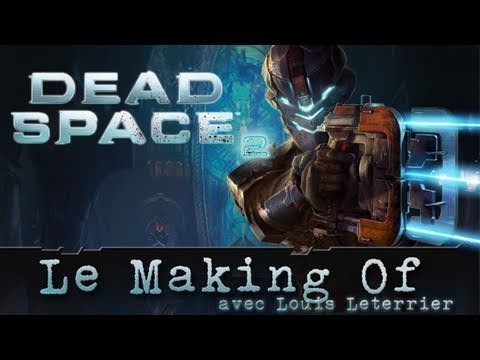 Dead Space 2  Behind the s with Louis Leterrier