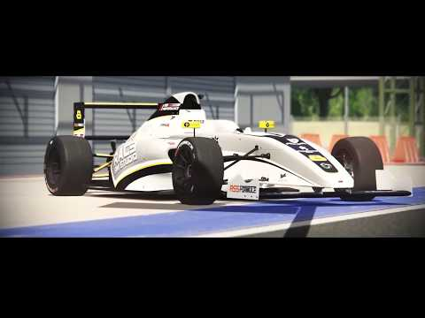 [Assetto Corsa] Race Sim Studio presents the Formula RSS 4