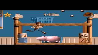 Toy Story - RetroGameNinja Plays: Toy Story (GEN) - User video