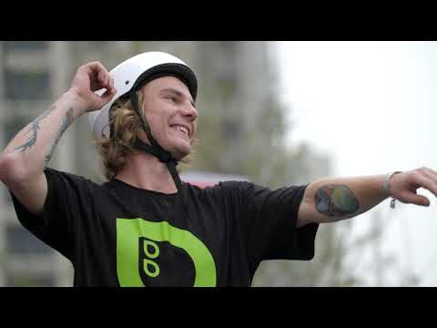 Highlights: Roller Freestyle Park World Cup - FISE World Series Chengdu