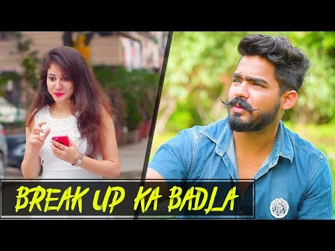 Breakup Ka Badla || The Rahul Sharma- Youtube