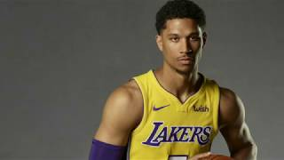Josh Hart - The Young Professional