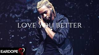 PARTYNEXTDOOR   Love You Better ft  Big Sean NEW SONG 2017