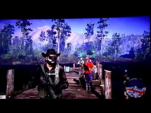 Ghost Recon Wildlands Opinión y Crítica Análisis PS4 1.