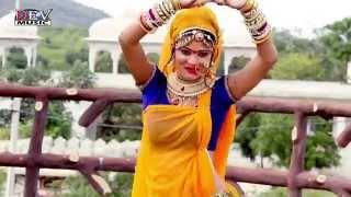 Kando Bati Thela Main | New Rajasthani Song 2015 | Neelu Rangili | Baba Ramdevji Song | DJ MIX