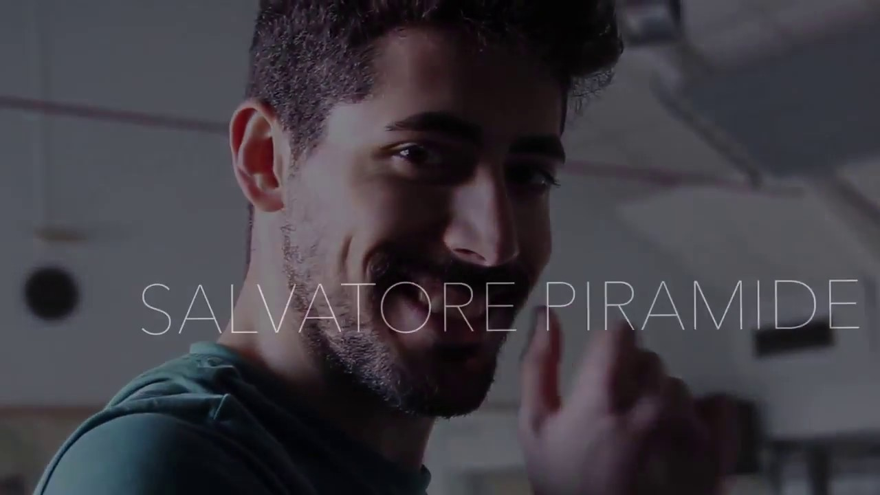 SALVATORE PIRAMIDE   PROMO