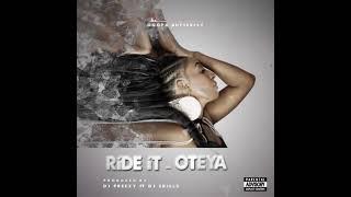 Oteya - Ride It