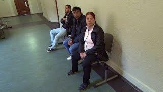 Ortstermin am Verwaltungsgericht: Die Mühen bei der Abschiebung von Asylbewerbern