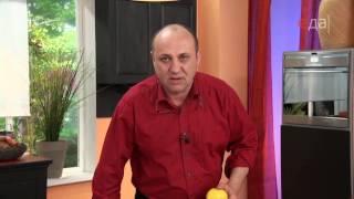 Принципы приготовления авокадо