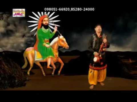 Dani Jatti Lakh Data Lala Wala Singer Ashwani Verma