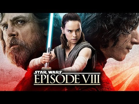 Download Youtube: Star Wars: The Last Jedi -