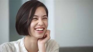 shiseido gets intimate with kiko mizuhara
