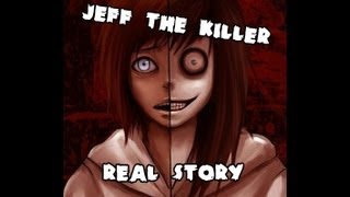Кто такой Джефф убийца. История Джеффа убийцы [Часть 1]