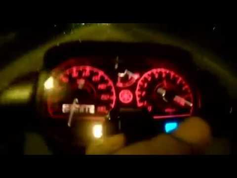 125z Test Kelajuan Jentera di Highway, Rapat Meter !