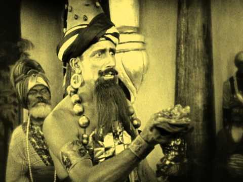 Der Dieb Von Bagdad (1924) - Trailer