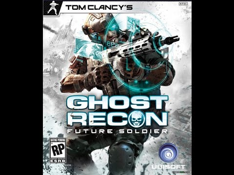 Tom Clancy's Ghost Recon Future Soldier FREE FULL VERSION PC GAME DOWNLOAD AND INSTALL