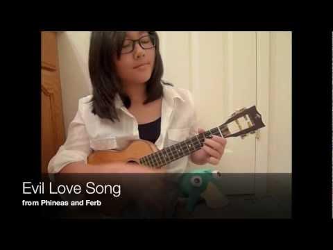 Evil Love Song