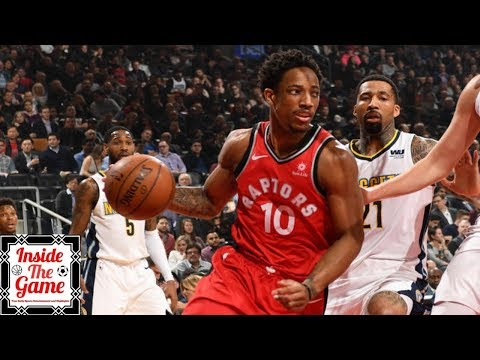 Toronto Raptors vs Denver Nuggets Highlights | March 27 | 2017-2018 NBA Season