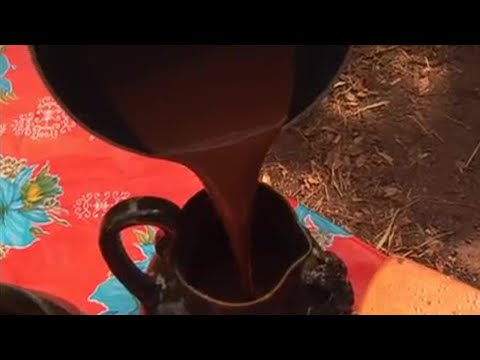 Mexican Hot Chocolate Recipe - The Hairy Bikers - BBC
