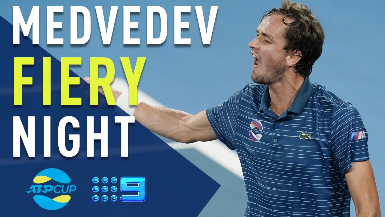 Who do you support in the Aus Open final?
