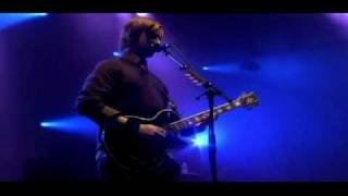 Interpol - Public Pervert - Live at Eurockeennes Festival, Belfort, France, 1 July 2005 HD