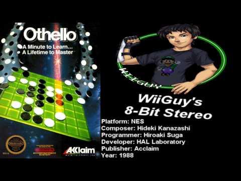 Othello (NES) Soundtrack - 8BitStereo