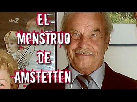 EL MONSTRUO DE AMSTETTEN