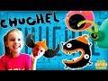 СМЕШНАЯ ИГРА про Черного ЗВЕРЬКА ЧУЧЕЛ #2 Chuchel! Чучел охотится за вишенкой ВРЕДНАЯ ПИМПОЧКА