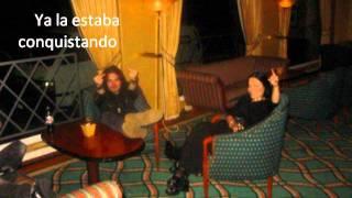 Tarja y Marcelo Parodia xD