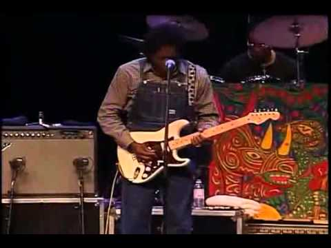 Buddy Guy - Done got old & Baby please don't leave me mp3