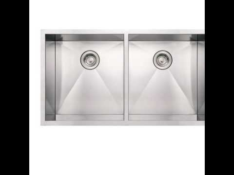 Stainless Steel Kitchen Sinks - Stainless Drop In Sink _ Vintage Tub