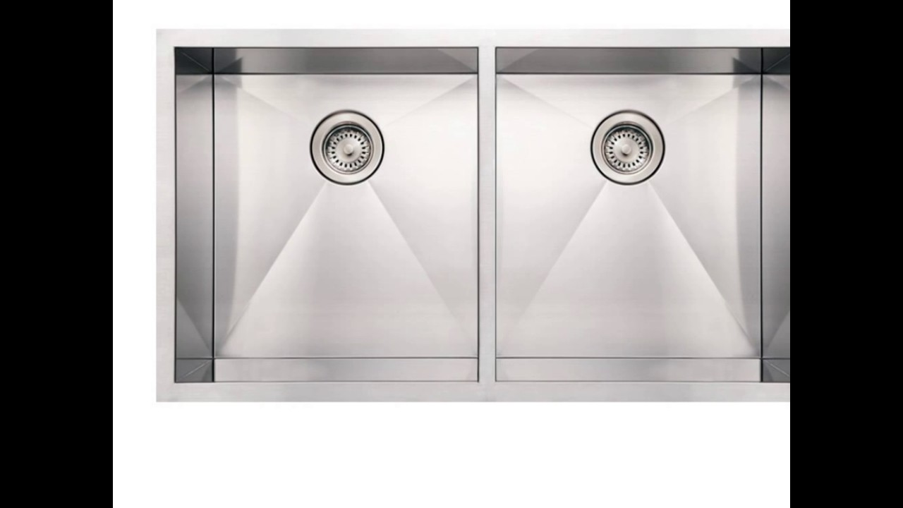 Stainless Steel Kitchen Sinks - Stainless Drop In Sink _ Vintage Tub ...