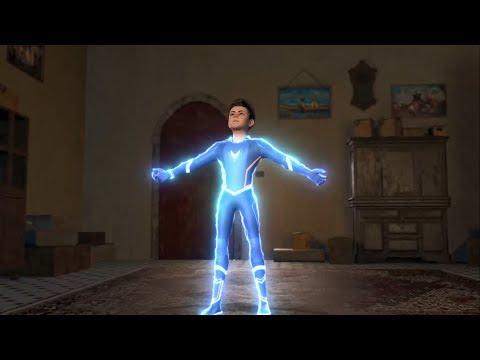Super V | Trailer