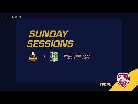 FQPL R9: Sunshine Coast Wanderers v Ipswich Knights