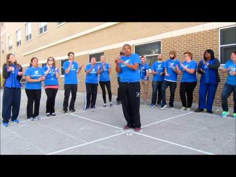 Playworks Wisconsin: Bazooka Bubblegum Cheer