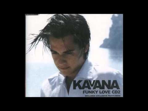Kavana - Funky Love (Trouser Enthusiasts Pentagram Deathtrap Mix)