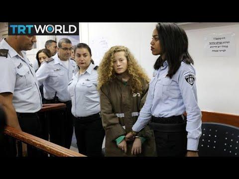Children under occupation