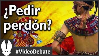 12 de Octubre ¿Debería España pedir perdón? ComentaYT
