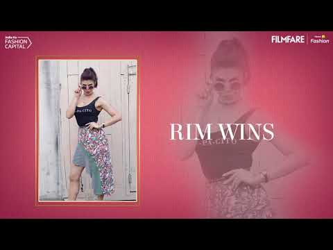 Filmfare Birthday Style Files - Jacqueline Fernandez