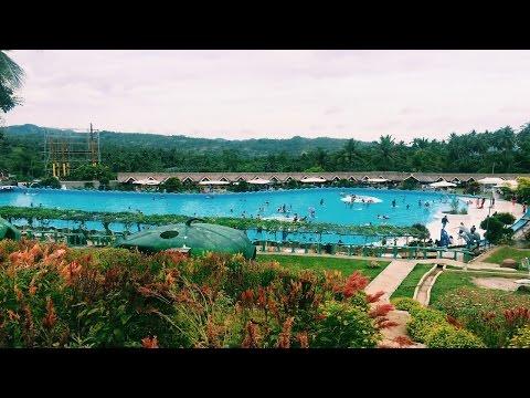 Hidden Valley Mountain Resort Wave Pool, Pinamungajan - Lamac, Cebu