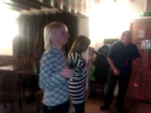 Black Lion Rhos Karaoke
