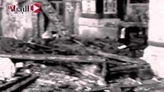 حتى لا ننسى | 21 أغسطس - صهيوني يحاول حرق المسجد الأقصى