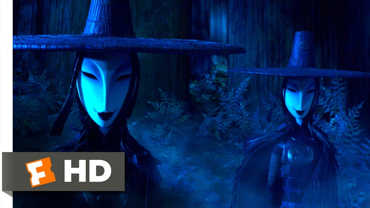Kubo and the Two Strings Online Movie Trailer