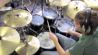 Max Harrison - Frank Zappa - I